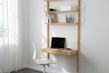 [ O F F I C E ] / Ideas for office spaces