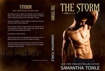 The Storm - Jake & Tru (Jake's novella) / If you would like to add your own pictures or videos of Jake and Tru here then send an email to: samtowle@hotmail.co.uk and you will be sent an invitation. This board has various photos of actors and models who closely resemble my vision of Jake and Tru from THE STORM (STORM #3). There are also musical quotes and places featured in the novel. To learn more about THE STORM, see my website: www.samanthatowle.com