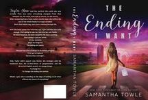 The Ending I Want - Taylor & Liam / Release date for THE ENDING I WANT: May 10, 2016. If you would like to add your own pictures or videos of Taylor and Liam here then send an email to: samtowle@hotmail.co.uk and you will be sent an invitation. This board has various photos of actors and models who closely resemble my vision of Taylor and Liam from THE ENDING I WANT. There are also musical quotes and places featured in the novel. To learn more about THE ENDING I WANT, see my website: www.samanthatowle.com