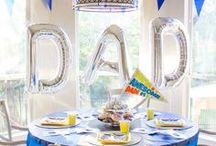 Father's Day / Find the perfect gift for Dad with tips and ideas from Mohawk Home.