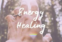 Energy Healing / Energy Healing | Reiki | Crystal Healing | Chakras | Wellness | Holistic | Protection Techniques | Self-Healing