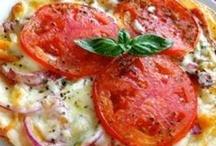 Cooking...Pizza, Pasta, Vegetarian & More