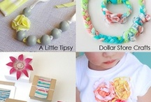 Crafts to Try