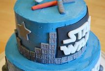 Star Wars Lego Birthday  / Inspirations for a Lego Star Wars party