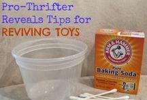 Cool Tricks / by San Antonio Mom Blogs