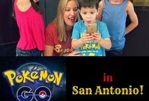San Antonio Mom Blogs / What are San Antonio mom bloggers writing about? Love, life, and parenting in the Alamo City. We're sharing our own posts and posts from other parenting blogs we love. / by San Antonio Mom Blogs