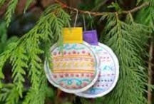 season crafts or other / by Natasha Wiberg-Morency