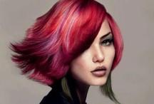 hair / by Natasha Wiberg-Morency