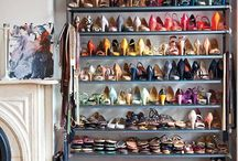 The right shoes can change your life. / My addiction