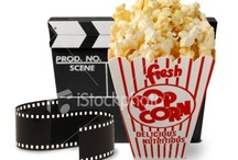 Favorite Movies / by Joan Arc