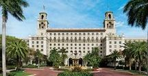 The Breakers Palm Beach / Architecture and imagery from the legendary Palm Beach resort