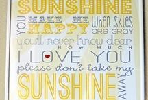 Great sayings/thoughts..... / GREAT SAYINGS, THOUGHTS.& QUOTE'S.... / by Susan Wilder
