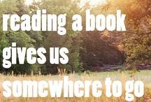Good Books / Books I can't put down... / by Trish Herzog