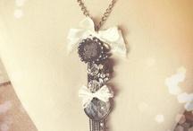 Heather Hansen Designs (Jewelry I Want/Love)! / by Susan Wilder