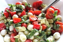 Salads / by Dee Dee
