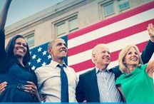 President Obama / Our nation's 44th President