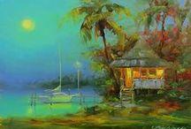 I wanna beach house / by Treat her like a Lady