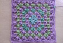 crochet / by Treat her like a Lady
