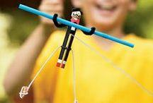 DIY - Creative Play