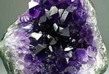 Gemstones I LOVE / by Susan Wilder