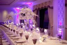 Gulfstream Rooms / Perfect for a small, intimate wedding reception or a lovely ceremony, the Gulfstream Rooms directly overlook the Atlantic Ocean and can accommodate 25 to 60 guests.