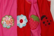 Children's Clothing / by Zetoria Henderson