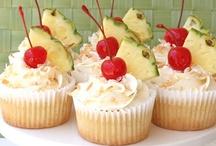 Cupcakes / by Dee Dee
