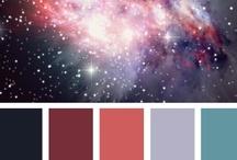 Inspiración en color