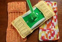 Crochet  / by Desiree Fleming