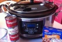 Crock Pot Goodness