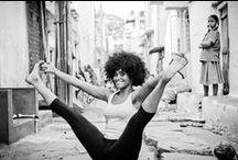 Yogalicious / by Stoliarova Diana