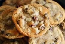 Cookies <3 / by Hallie Hales