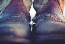 Pretty Rings <3 / by Hallie Hales