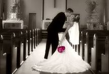 Wedding Pictures <3 / by Hallie Hales