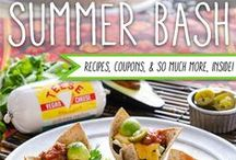 Vegan Cuts Summer Bash #VCSummerBash / Recipes, coupons, and more! Our 1st eBook is ready to share -- you can download it for FREE here: bit.ly/vcsummerbash