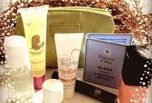 July Vegan Cuts Beauty Box / Shop the vendors included in the July Vegan Cuts Beauty Box