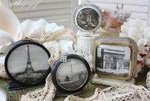 Frames / The Art Of Sharing Photos Displayed In Unusual Handmade Picture Frames