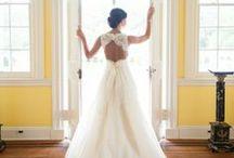 Bridal Portraits / by Hallie Hales