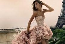 Dresses, Kleider, Wedding Dress