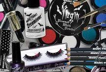 September Vegan Cuts Beauty Box / http://bit.ly/veganbeautybox