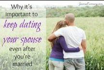 Romance & dating my husband