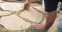 Garden Hardscaping / The Art Of Using Hardscaping In The Garden