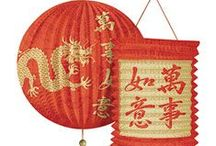 Chinese New Year / The Art Of Celebrating The Chinese New Year