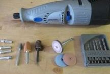 Dremel / The Art Of Using A Dremel For Projects