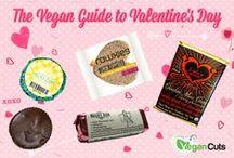 Vegan Valentine's 2014