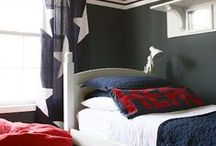 Home: Boys Room / by Tiff Keetch