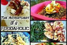"The Adventures of a Foodaholic / My posts from my word press blog! Make sure to follow my blog and like my Facebook page ""The Adventures of a Foodaholic"""