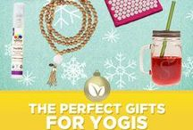 Vegan Gifts for Yogis / The holidays are here! Check out the best gifts for yogis!  Shop now: http://vegancuts.com