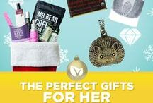Vegan Gifts for Mom / The holidays are here! Check out the best gifts for mom!  Shop now: http://vegancuts.com