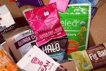 The November Vegan Cuts Snack Box / Check out the brands featured in the Vegan Cuts November Snack Box! What was your favorite?   Want a Snack Box of your very own? Don't miss out on December's treats: http://bit.ly/Vegan-Snacks